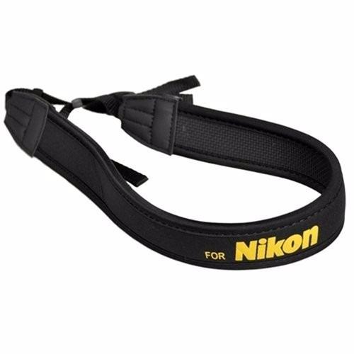 correa para cámaras fotográficas nikon