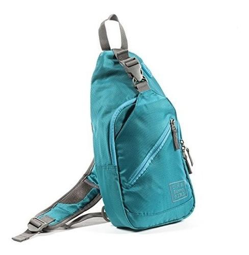correa para el hombro sling - morral maleta  para mujeres po