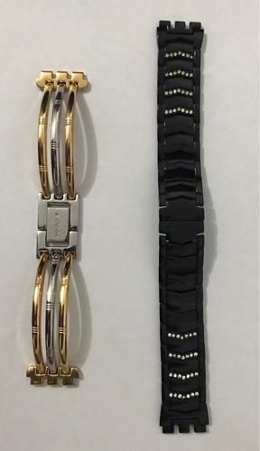 correa para reloj swatch skin