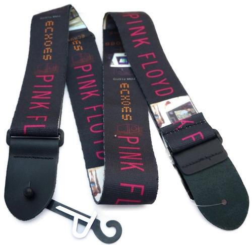 correa perris lpcp-1278 pink floyd para guitarra y bajo