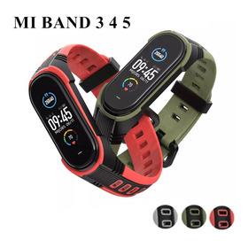 Correa Sport Xiaomi Mi Band 5 , Mi Band 3 Mi Band 4