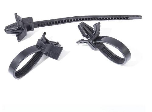 correa sujeción cableado vehicular 90x5mm 15 und chevrolet