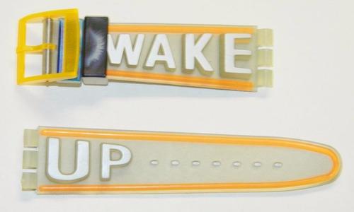 correa swatch 19mm swatch wake up