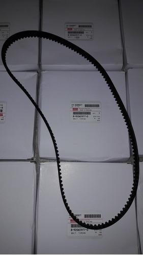 correa tiempo luv dmax 2.4 original gm isuzu