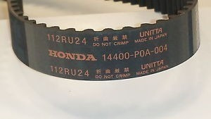 correa tiempos honda accord 94-97 usa (112d) original