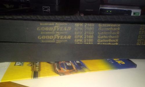 correa unica ford focus 6pk-2160 4060850