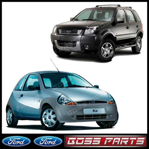 correa unica ford ka ecosport motor 1.6 6pk2239