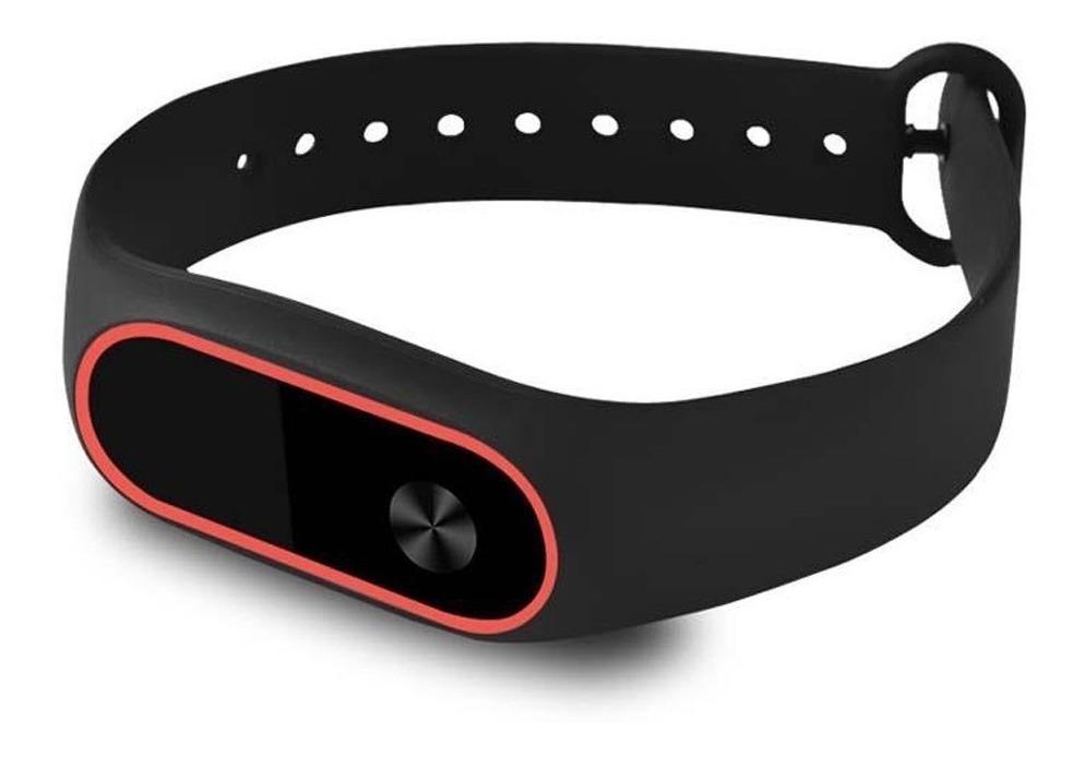 3738ac87c20a Correa Xiaomi Mi Banda 2 Bandas Brazalete Pulsera Smartwatch