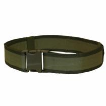 Cinturón Militar - Highlander Verde Verde Oliva Large 37-in