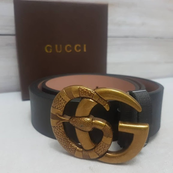 Correas Cinturón De Cuero Dama Gucci Lv Y Mas... Unisex - Bs. 49.160 ... 23ee923a096