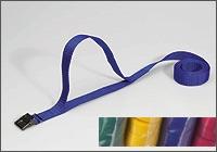 correas de amarre (straps sujeta carga) con hebilla metálica