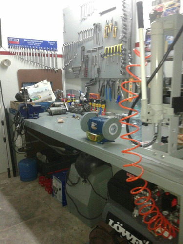 correas de distribución taller mecánico rama
