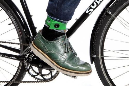 correas de goma. bicicleta. cycloc. uk