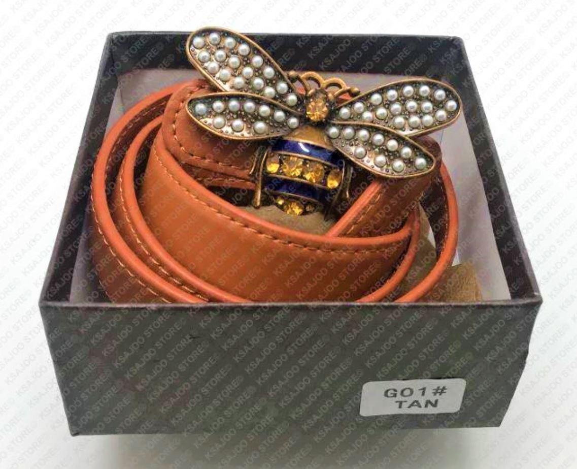 Correas Gucci Itacion Moda Mujer Accesorios Cinturones -   69.990 en ... 26f6e4511a4