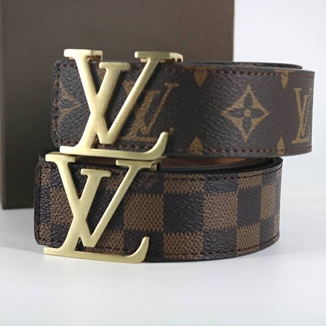 Correas Louis Vuitton Cinturones Gucci Ferregamo - Bs. 48.679 7295d01b0326