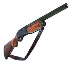 De Para Correas Cuero Escopeta Rifle Blasi Gunleather N0v8mnwO