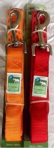 correas para perro animal planet