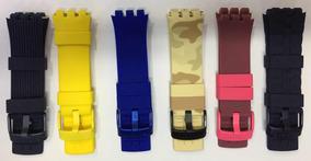atesorar como una mercancía rara fina artesanía servicio duradero Reloj Swatch Repuesto Correa - Relojes Pulsera Swatch en ...