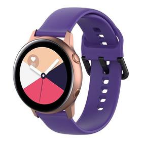 Correas Reloj Samsung Watch Active Amazfit 20mm Talla L / S