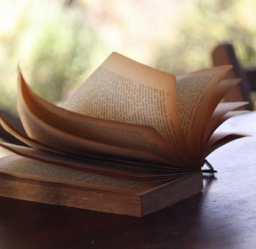 corrección de estilo y edición de libros