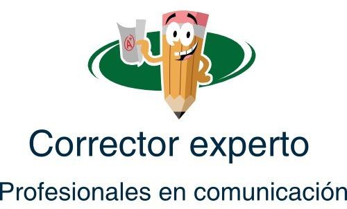 corrección ortografía texto y trabajo escolar o profesional