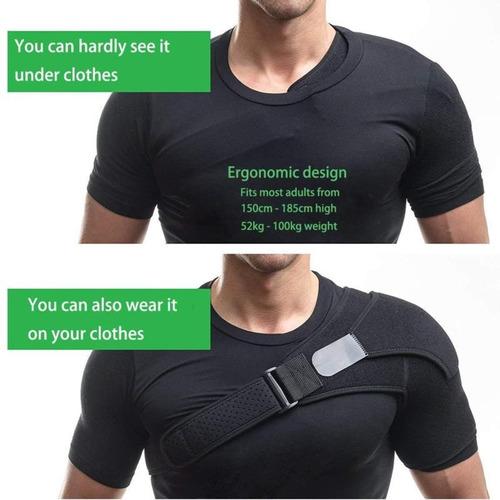 corrector cin postura