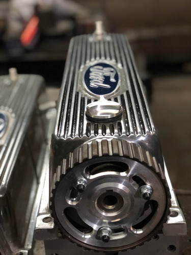 corrector de leva ford taunus-sierra 2.0/2.3 rmcompeticion