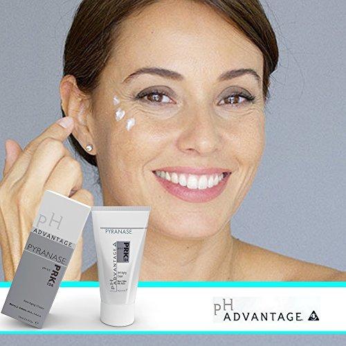corrector de manchas oscuras para la cara contra el envejeci
