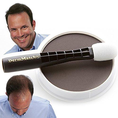 corrector de pérdida de cabello a prueba de agua dermmatch