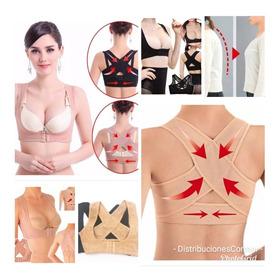 Corrector De Postura Espalda Para Mujer No Maltrata