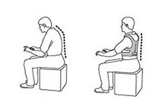 corrector de postura gympro
