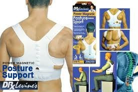 corrector de postura para la espalda para hombre y mujeres