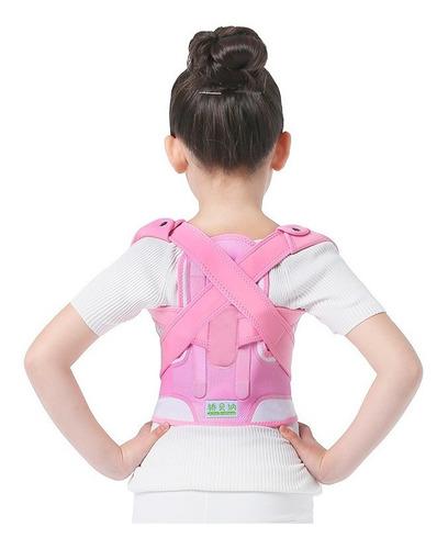 corrector de postura para niños endereza infantil espalda