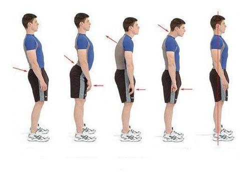 corrector de postura, royal dolor posture espalda lumbar