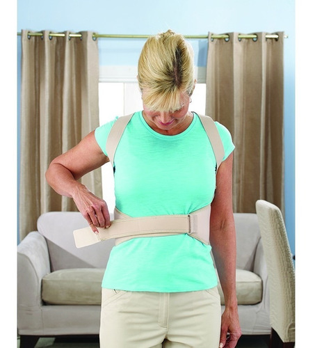 corrector de postura - royal posture - teleshopping