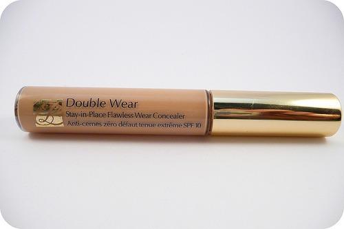 corrector double wear concealer de estee lauder
