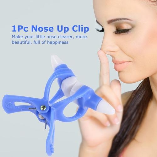 corrector naríz estiliza endereza tabique desviado nose up