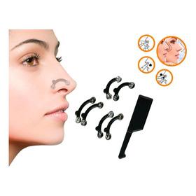 Corrector Nasal Nariz X6 Repingador + Extractor Mejor Precio