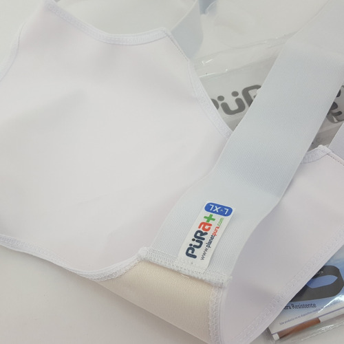 corrector postura blanco diseño italiano  envio gratis lima