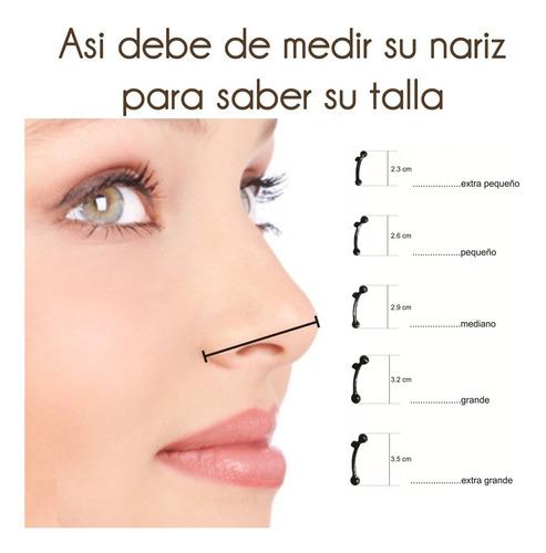 correctores nariz nariz