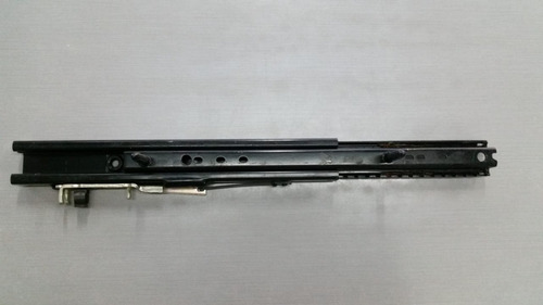 corredera de asiento exterior izquierda renault 19/ megane