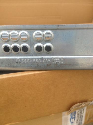 corredera oculta blum original 560h5500b