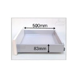 correderas con frenos gavetas 40 cm tipo blum tandembox