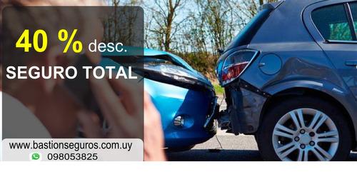 corredor de seguros, ¿ya cotizamos tu vehículo?