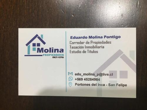 corredora de propiedades y tasación inmobiliaria