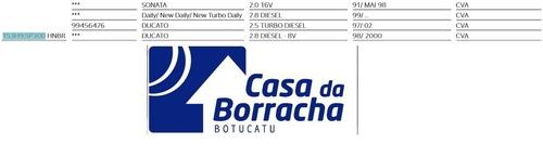 correia 153 h9.5 p300 yveco new turbo daily 2.8 diesel 99/..