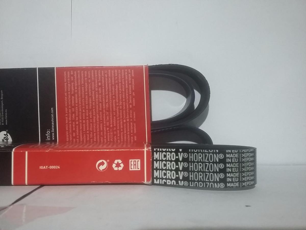 Correia Alternador Acessorios Lifan X60 1 8 16v 128cv R$ 115 00 Em