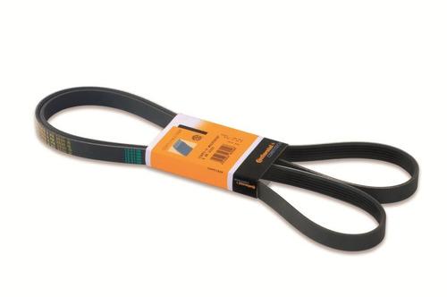 correia alternador gm tracker 2.0 8v gas