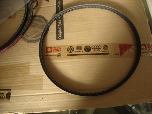 correia compressor ar condicionado logus pointer original vw