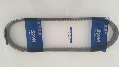 correia de transmissão dafra citycom 300i original (kevlar)